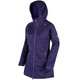 Regatta Lilywood II Coat Women Elderberry
